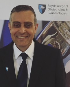 Mr Waleed Yousef Sussex Gynaecology